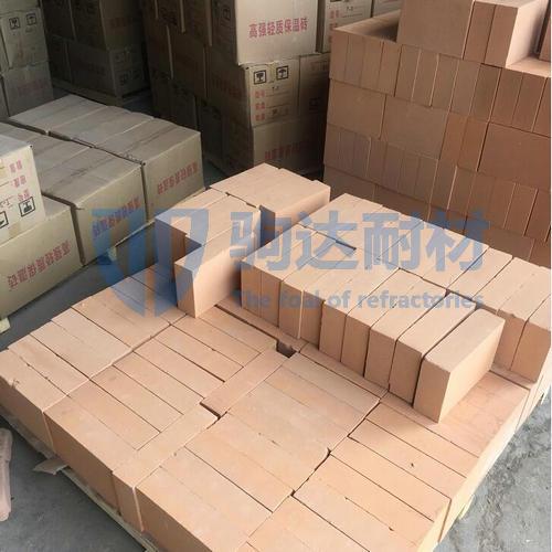 高强轻质保温砖