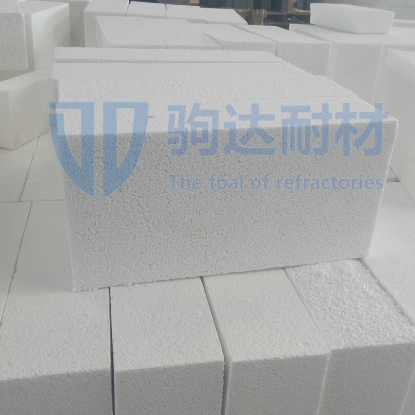 氧化铝空心球砖