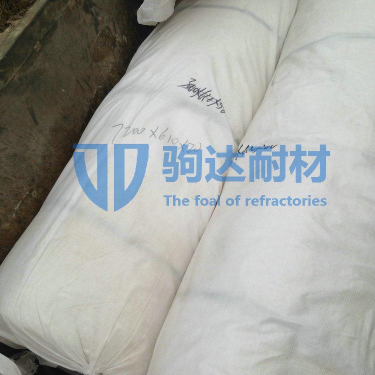 硅酸铝纤维制品